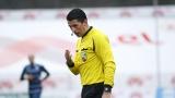 Ангел Ангелов ще ръководи голямото дерби във Втора лига