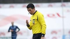 Ангел Ангелов свири мача на Левски, Драгомир Драганов този на ЦСКА