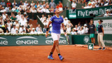 Рафаел Надал на 1/4-финал в Монте Карло