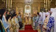 Украйна получи томоса за автокефалията на украинската църква