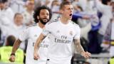 Тони Кроос: Испанските клубове не са по-лоши от английските или немските