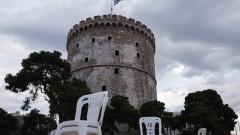 80% по-малко туристи в Гърция в сравнение с 2019-а