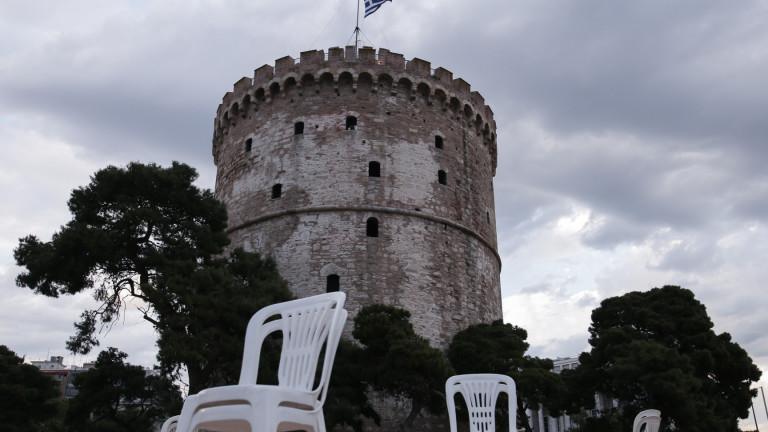 80% по-малко туристи е посрещнала Гърция до момента в сравнение