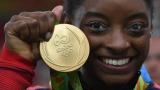Байлс продължава с чудесата на Олимпиадата