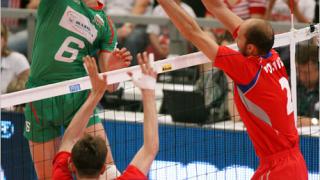 В Русия притеснени от възможността да срещнат волейболистите ни