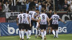 Локомотив (Пловдив) - Дунав 3:1, втори гол на Илиев!