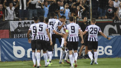 Локомотив (Пд) ще изиграе четири контроли в Турция
