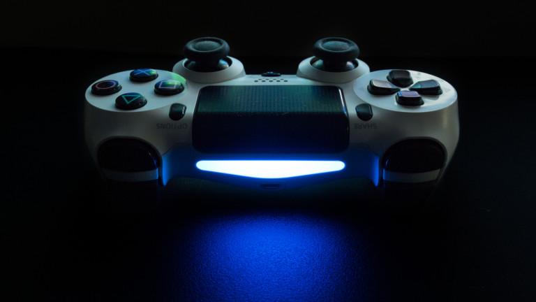 Снимка: Sony разкри за първи път как ще изглежда PlayStation 5