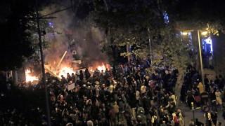 Испанското правителство отказа да преговоря с каталунските сепаратисти