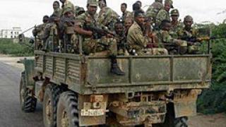 Атаките в Могадишу продължават