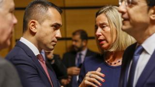 Могерини: Историческа грешка е решението за Северна Македония и Албания