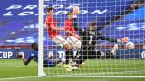 Челси разби Манчестър Юнайтед и е на финал за ФА Къп