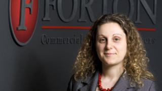 Фортон с нов мениджър по управление на имоти
