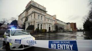 ИРА пое отговорност за стрелбата в Дъблин