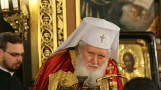 Патриарх Неофит: Нека Божията благодат ни помага да живеем в мир