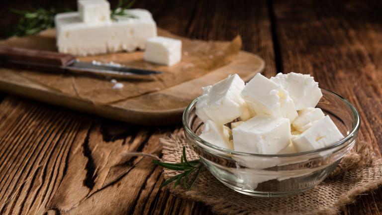 Източноевропейската държава, която стана четвъртият най-голям износител на сирене в света