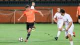 Литекс победи ЦСКА 1948 с 1:0 в мач от Втора лига