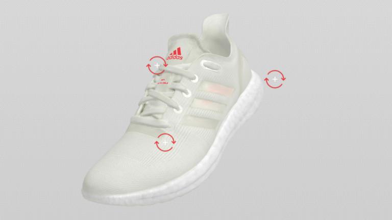 adidas направи маратонки от изцяло рециклируеми материали