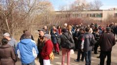 """Строителството в """"Младост"""" превзе и имотите на БАН"""