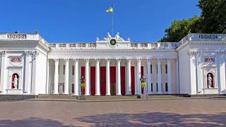 Украйна гони руския консул в Одеса