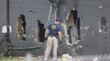 Масовият убиец от Орландо атакувал със стрелба и полицейския кордон