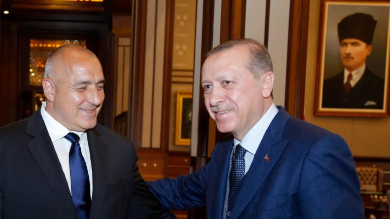Турция ни разграничила от ЕС, само ние сме подкрепили Ердоган