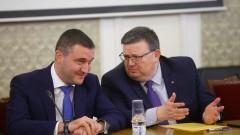 Съпругът на Гинка Върбакова бил разследван за данъчни престъпления