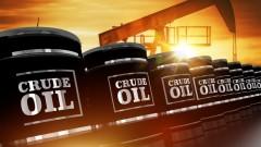 Цената на петрола се вдигна над $44 за барел