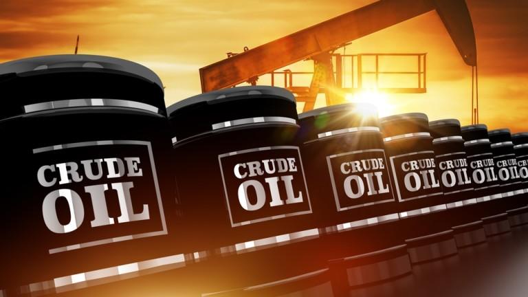 Цената на петрола падна под $65 за барел