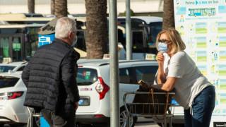 Испания посреща чуждестранни туристи с Covid сертификати от юни