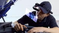 Защо от BMW създадоха AR очила