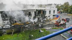 Румънски милиардер, съпругата и синът му са загинали с разбилия се самолет до Милано