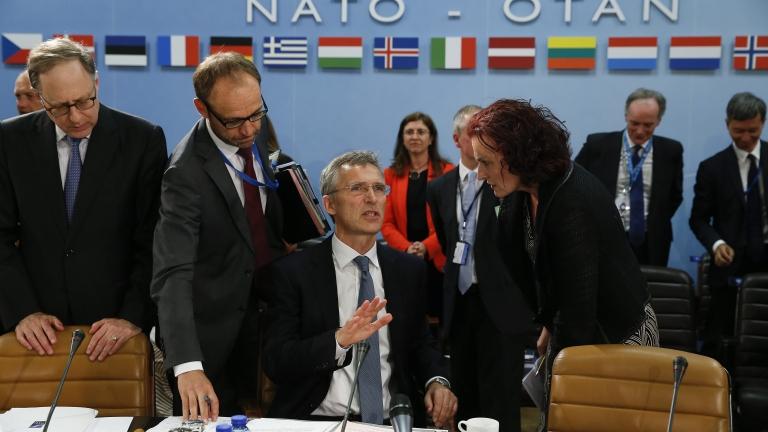 През периода 2016-2017 г. Русия се е намесвала в избори