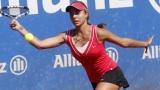 Трета победа за Александрина Найденова в Будапеща