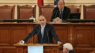 ГЕРБ против идеята на Радев за промени в изборното законодателство