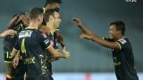 Дебютният гол на Бербатов в Индия е №1 за седмицата