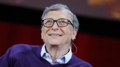 Консорциум, основан от Бил Гейтс, търси почти $7,5 милиарда за ваксинации