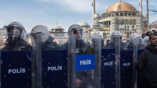 """Турция арестува шпиони на ОАЕ във връзка със случая """"Кашоги"""""""