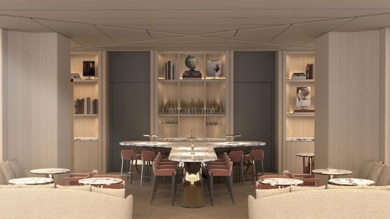"""Първият """"супер бутиков"""" хотел в света отваря врати в Лондон"""