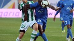Томаш става помощник-треньор на Берое