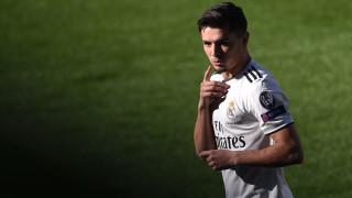 Реал (Мадрид) вече се чуди какво да прави с Брахим Диас