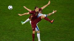 Русия и Турция заравят томахавките чрез футбола!