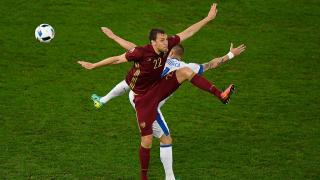 Черчесов не бил назначаван за селекционер на Русия