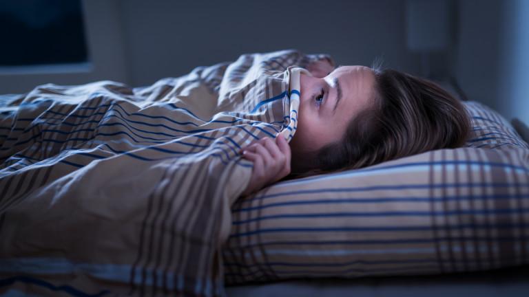 Защо е добре да сънуваме кошмари