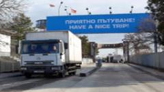 Парламентът забранява зареждането с безмитни горива на границата