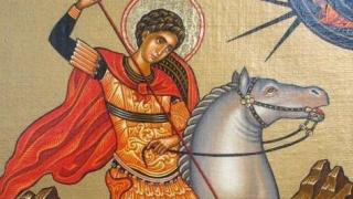 Православната църква чества Димитровден