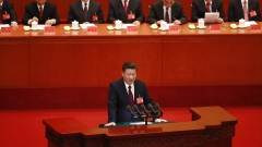 Обявиха Си Цзинпин за най-могъщия китайски вожд от времето на Мао Цзедун