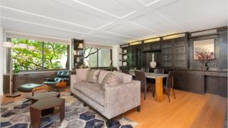 Апартаментът на Антъни Бурдейн се продава