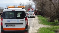 Сблъсък между кола и бус взе жертва край Свищов
