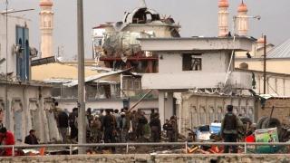64 загинали при най-кръвопролитната атака в Кабул от 2011 г.